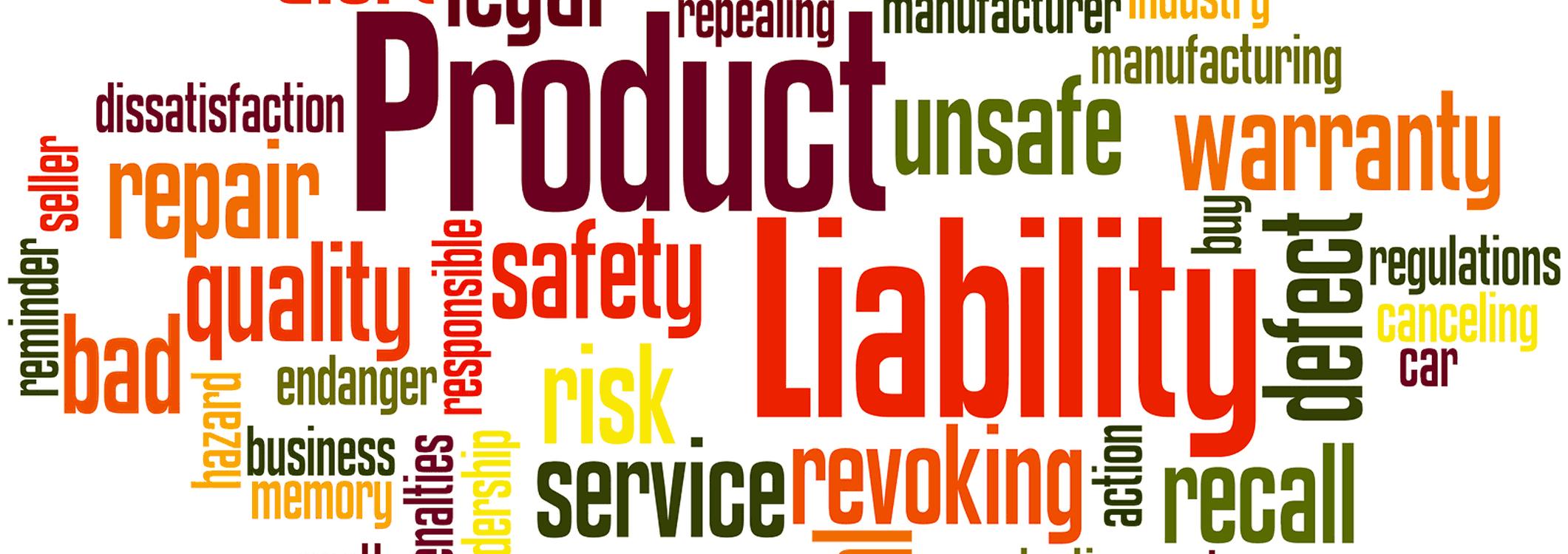 defects liability mechanical recalls